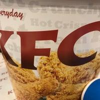 Photo taken at KFC كنتاكي by Peter S. on 12/11/2017