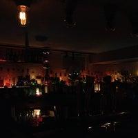 Photo taken at 675 Bar by Kari A. on 12/9/2012