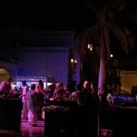 Foto scattata a Old Lobby at Rixos Sharm El Sheikh da MAD MAX il 4/19/2013