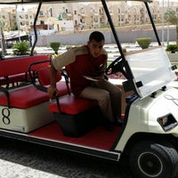 5/19/2014 tarihinde MAD MAXziyaretçi tarafından Rixos Sharm El Sheikh Reception'de çekilen fotoğraf