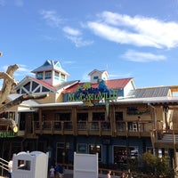 Photo taken at Margaritaville by Jason B. on 4/4/2014