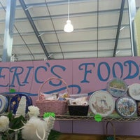 Photo taken at Eric's Foods by Alexis M. on 1/8/2013
