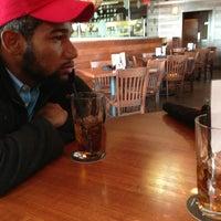 Photo taken at Houlihan's Restaurant + Bar by Erick M. on 2/17/2013