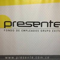 FDE Grupo Exito