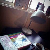 Das Foto wurde bei されど… in ツリーハウス von Yoshiko I. am 1/4/2014 aufgenommen