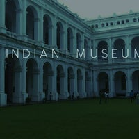 Photo taken at Indian Museum by Hemanta P. on 8/9/2017