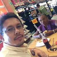 Photo taken at Moranguinho Supermercados Conceito by Marcello P. on 6/28/2016