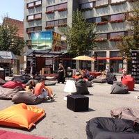 7/12/2013에 K님이 Marktplatz Reutlingen에서 찍은 사진