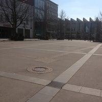4/1/2013에 K님이 Marktplatz Reutlingen에서 찍은 사진