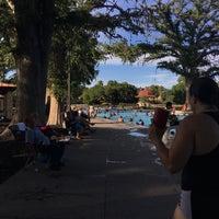 Photo taken at San Pedro Park by Kenzie S. on 7/30/2017
