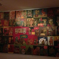 Photo taken at Almayass Restaurant NYC by Esther H. on 1/15/2013
