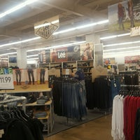 Photo taken at VF Outlet by Chris W. on 10/22/2016