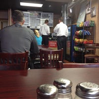Photo taken at LaSala's Deli by K B. on 8/22/2014