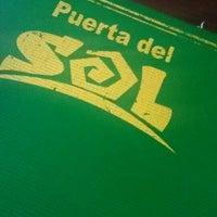 5/9/2015にAnderson B.がPuerta Del Solで撮った写真