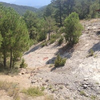 Photo taken at Coll de Nargó by Xavier G. on 8/17/2013