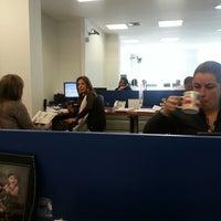 Photo taken at Banco de Bogota by Johannita C. on 3/6/2013