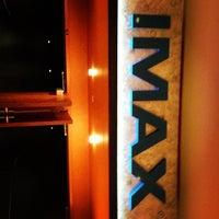 Photo taken at Cinemark 18 by Joe S. on 12/16/2012