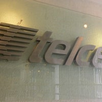 Photo taken at CAC Telcel by Samuel H. on 12/23/2012