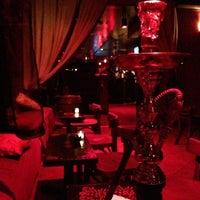 Photo taken at Karma by Eisha C. on 12/18/2012