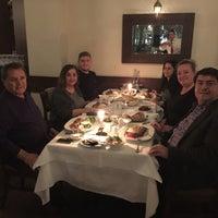 1/31/2016 tarihinde Meriç K.ziyaretçi tarafından Restaurant Tuğra'de çekilen fotoğraf