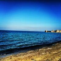 Photo taken at Mytilini by Maritina B. on 3/7/2013