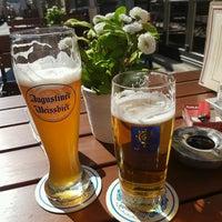 Photo taken at Augustiner am Gendarmenmarkt by Andreas S. on 9/19/2016