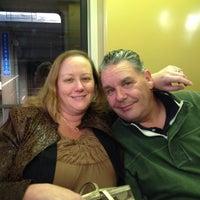 Das Foto wurde bei Beechurst PRT Station von Penni L. am 10/25/2013 aufgenommen