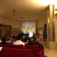 Photo taken at Villa Fenaroli Palace Hotel by Pierluigi T. on 6/7/2013