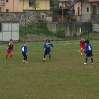 Photo taken at Campo Oratoriale Il Catino by Pierluigi T. on 4/6/2013