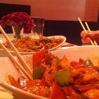2/9/2013 tarihinde Merve A.ziyaretçi tarafından Çin Büfe'de çekilen fotoğraf