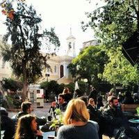 Photo taken at Throubi by Nickos R. on 12/24/2012