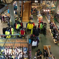 Photo taken at REI by Cameron B. on 12/11/2012