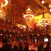Photo taken at Berns by Anne H. on 3/13/2013