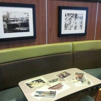 Photo taken at Big Mac Museum Restaurant (McDonald's) by Christine E. on 12/8/2012