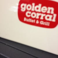 Photo taken at Golden Corral by Angela R. on 1/25/2013