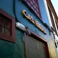 Foto tomada en Casa Abierta por Fernando Q. el 12/6/2012