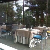 Photo taken at Restaurante Lucas Maes by Fernando Q. on 1/19/2013