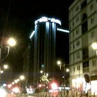 Foto tomada en Hotel Silken Atlántida Santa Cruz por Fernando Q. el 12/7/2012