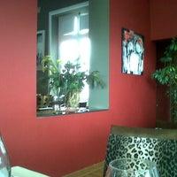 Photo taken at Restaurante Lucas Maes by Fernando Q. on 5/25/2013