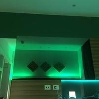 Снимок сделан в Hotel Arcimboldi пользователем Gertjan B. 7/22/2018