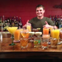 Photo taken at Bartending Academy by Grady F. on 1/25/2013