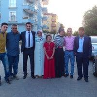 7/31/2014 tarihinde Hakan Ş.ziyaretçi tarafından Nevsehir Üniversitesi Sosyal Tesisleri'de çekilen fotoğraf