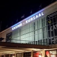 Photo prise au Kursaal Oostende par Jeroen le6/10/2013