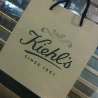 Photo taken at Kiehl's by Abby K. on 2/3/2013