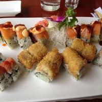 Foto tomada en Nori Sushi por Jeannie R. el 6/6/2013