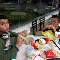 Photo taken at McDonald's by Eddie M. on 1/26/2013