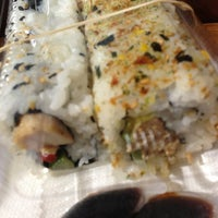 Photo taken at Umi Sushi by Nola F. on 9/10/2013