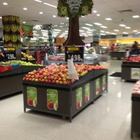 Photo taken at Woolworths by Nola F. on 3/3/2013