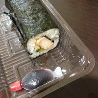 Photo taken at Umi Sushi by Nola F. on 4/18/2013