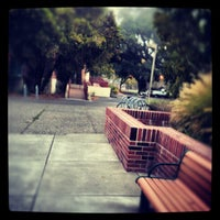 Photo taken at Santa Rosa Junior College by Justin W. on 9/27/2012